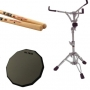 pack+percussion+pad+vic+firth+5a