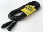 yellow+cable+m+10+x+xlr+micro